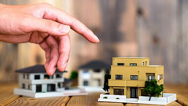 Immobilienangebot zur Miete und zum Kauf