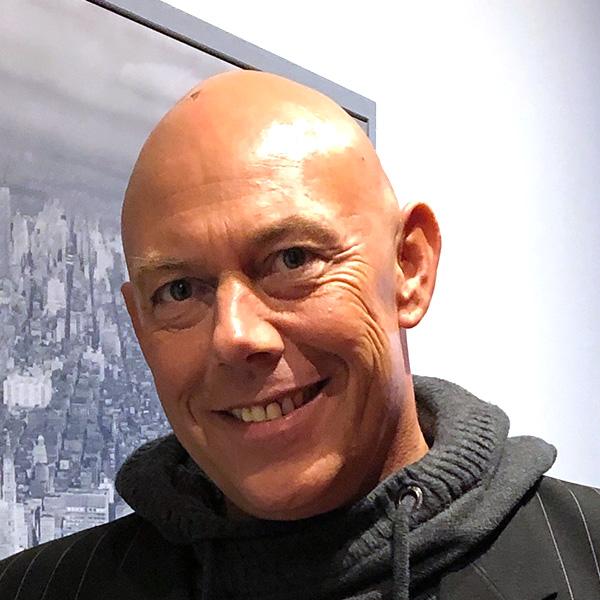 Michael Bendler