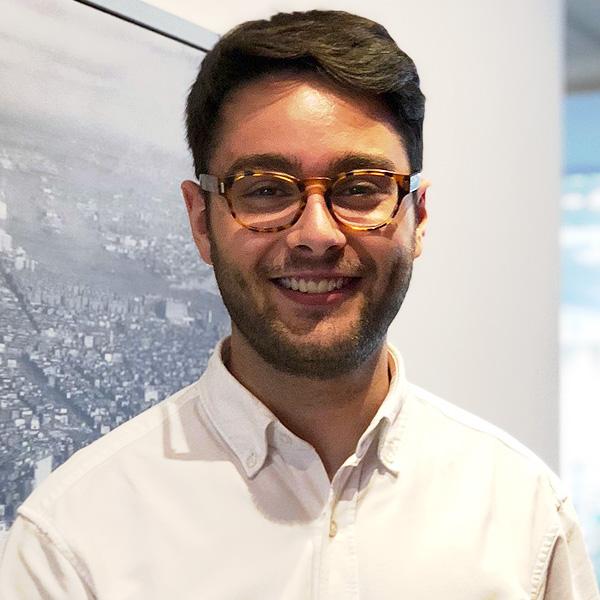 Luca Riedemann