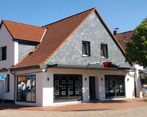 Immobilienmakler am Standort Wunstor / Steinhude