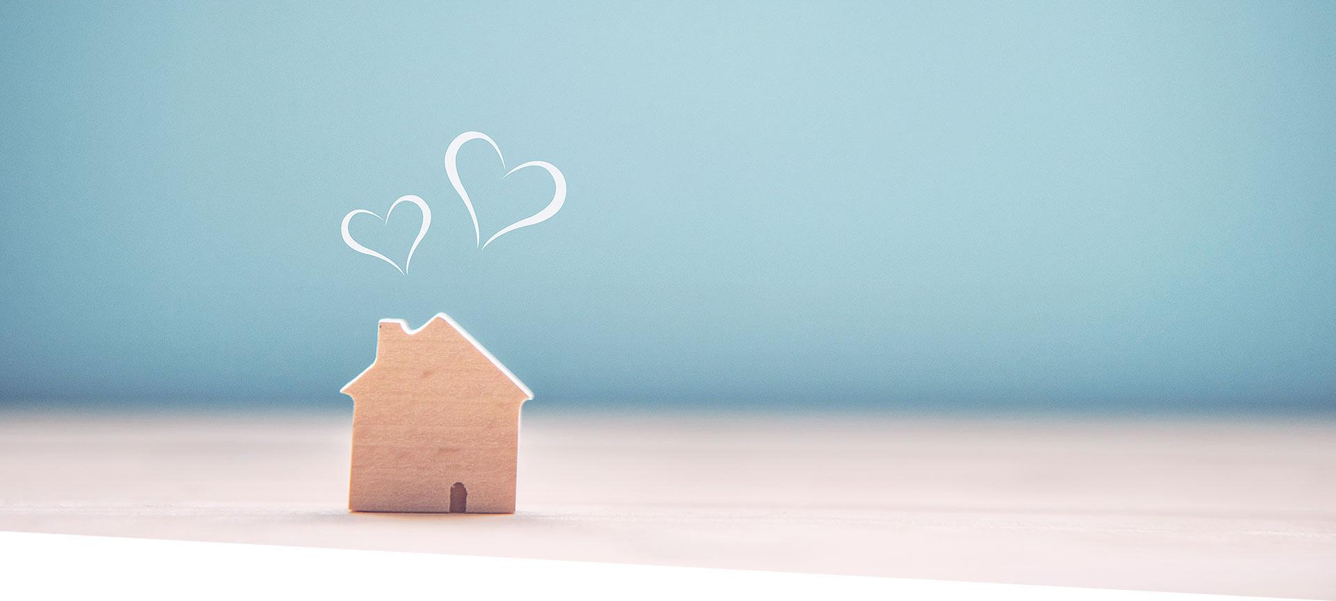 Ihr Traumhaus finden Sie direkt über ImmobilienMAX24