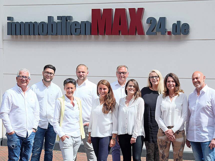 Mein Makler - ImmobilienMAX24 in Neustadt am Rübenberge 2
